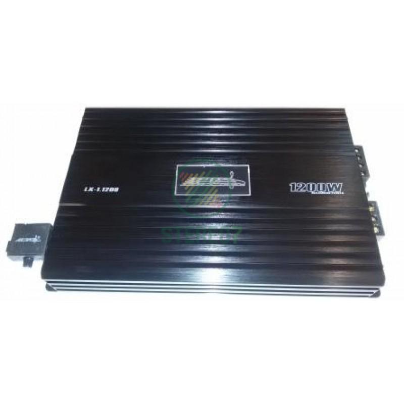 Автомобильный усилитель AVC LX-4.60 - фото 6