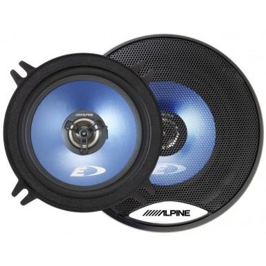 Акустическая система Alpine SXE 13C2G (гриль)