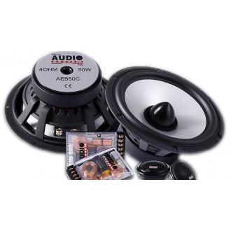 Акустическая система AUDIO SYSTEM (Italy) AE-650C