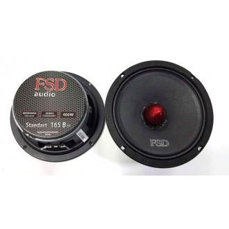 Акустическая система FSD audio Standart 165 B