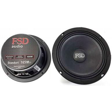Акустическая система FSD audio Standart 165 M