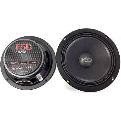 Акустическая система FSD audio Standart 165 S