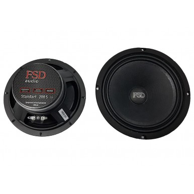 Акустическая система FSD audio Standart 200S