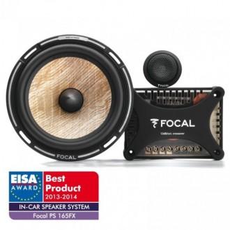 Акустическая система Focal Performance PS 165FX