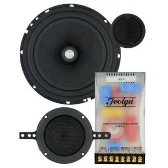 Акустическая система IVOLGA SB-6.3