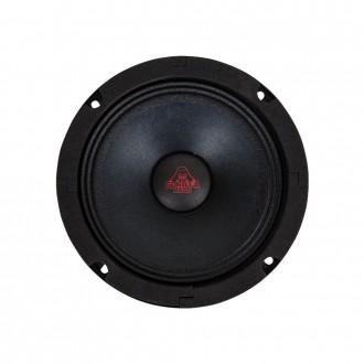 Акустическая система Kicx Gorilla Bass GBL65 (4Ohm)