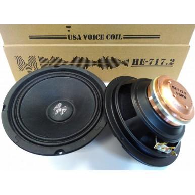 Среднечастотная  акустика MOMO HE-717.2