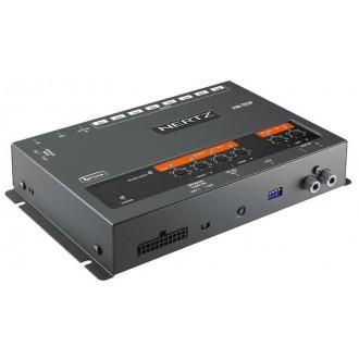 Процессор восьмиканальный Hertz H8 DSP