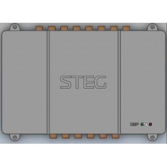 Процессор STEG DSP