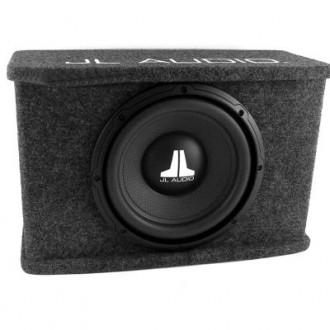 Сабвуфер корпусной JL Audio CS112-WXv2