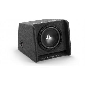 Сабвуфер корпусной JL Audio CP112-W0v3