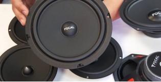 Видео обзор Акустическая система Focal  Integration ICU 690