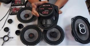 Видео обзор Акустическая система FSD audio Master X690